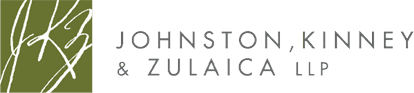 Johnston, Kinney & Zulaica LLP